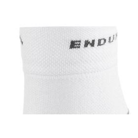 Endura Coolmax Race Socken Damen Dreierpack Weiß
